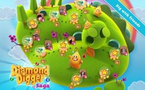 Diamond Digger Saga 2.53.0 Screen 6