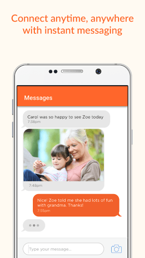 CareLinx: In-Home Caregivers for Seniors 2.5.0 Screen 2