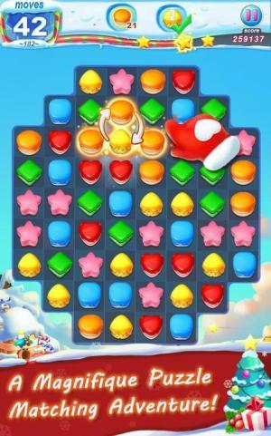 Cookie Blast Frenzy 6.1.60 Screen 1