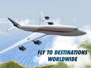 Take Off Flight Simulator 1.0.42 Screen 5