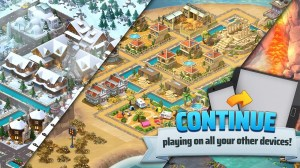 City Island 5 - Tycoon Building Simulation Offline 1.13.8 Screen 6