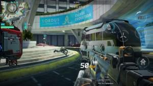 Infinity Ops: Online FPS 1.7.0 Screen 4