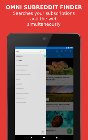 Joey for Reddit 1.7.6.14 Screen 18
