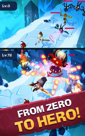 The Mighty Quest for Epic Loot 2.2.0 Screen 4