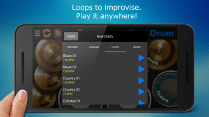 Real Drum - The Best Drum Pads Simulator 7.17 Screen 5