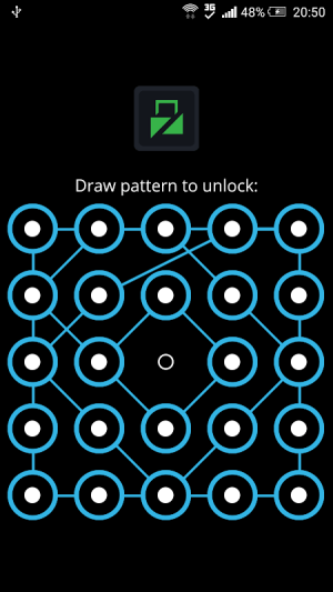 Lockdown Pro - AppLock & Vault 1.1.4-2019 Screen 5
