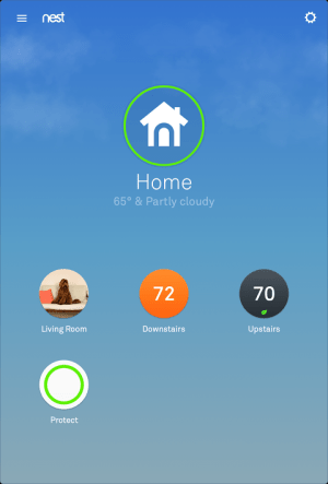 Nest 5.5.0.50 Screen 5