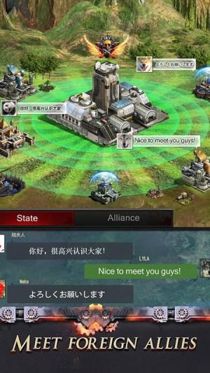 Last Empire - War Z: Strategy 1.0.297 Screen 8