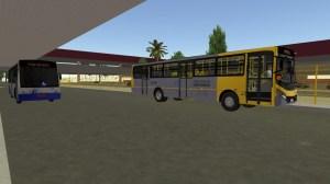 Proton Bus Simulator 2020 272 Screen 4