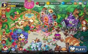 Cookie Run: Kingdom - Kingdom Builder & Battle RPG 2.1.102 Screen 6