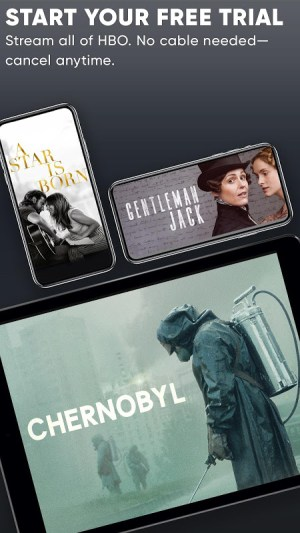 HBO NOW: Stream TV & Movies 22.0.0.540 Screen 7