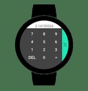 Calculator 5.2 (2459718) Screen 4