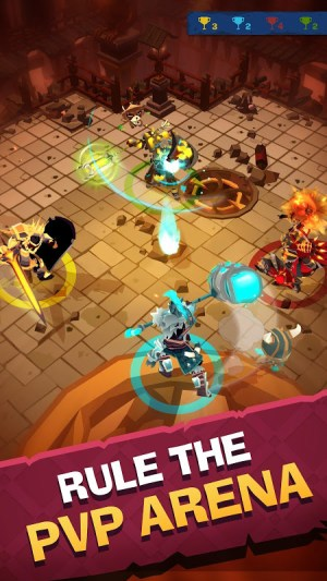 The Mighty Quest for Epic Loot 2.2.0 Screen 16