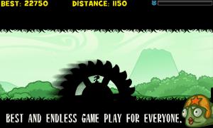 Ninja: Shadow Rush 1.8 Screen 2