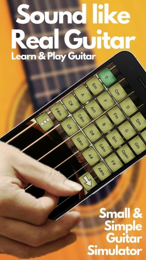Real Guitar App - Acoustic Guitar Simulator 3.0.0 Screen 6