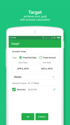 Thriv - Savings Goal 4.1.1 Screen 3