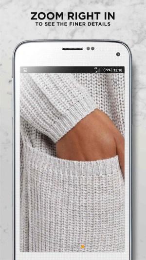 Online Fashion Shopping Zando 1.4.1 Screen 3