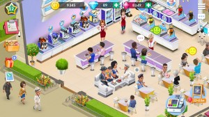 My Cafe — Restaurant management game & Recipes 2021.8.4 Screen 11