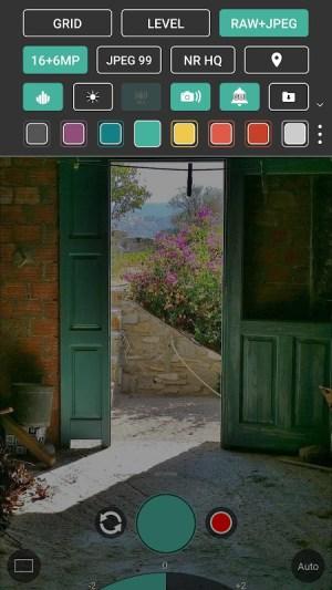 ProShot 5.6.3 Screen 1