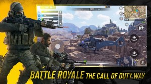 Call of Duty®: Mobile 1.0.6 Screen 8