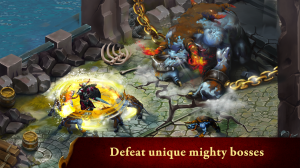 Guild of Heroes - fantasy RPG 1.67.9 Screen 3
