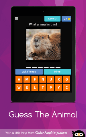 Guess The Animal 3.1.5zg Screen 10