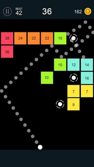 Android Balls VS Blocks - Bricks Breaker Screen 5