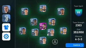 eFootball PES 2020 4.1.0 Screen 19