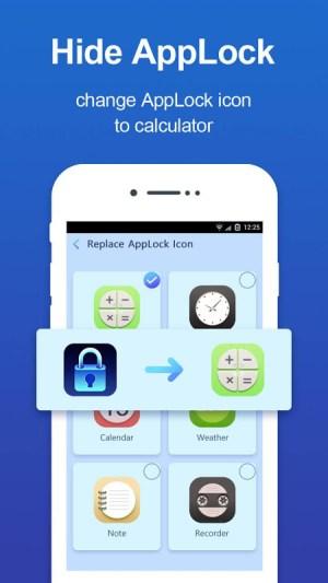 App Lock Master – Lock Apps & PIN & Pattern Lock 1.0.8 Screen 2
