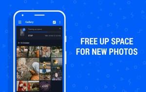 Cloud Mail.ru:  Keep your photos safe 3.14.21.9749 Screen 1