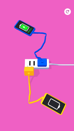 Recharge Please! 2.0.2 Screen 5