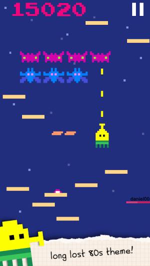 Doodle Jump 3.11.7 Screen 2
