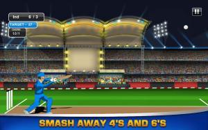 Android Bash Cricket Champions 2017 Screen 5