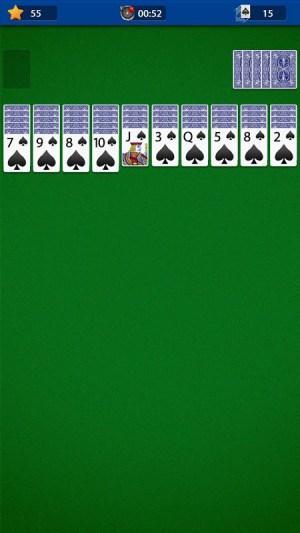 Spider Solitaire 1.0.179 Screen 6