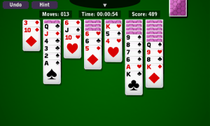 Spider Solitaire Max 1.06 Screen 9