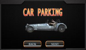 Android Parking Revolution: Super Car Offroad Hilly Driver Screen 11