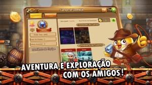 Bomb Me Brasil - Shooter Lordship 3.4.5.3 Screen 4