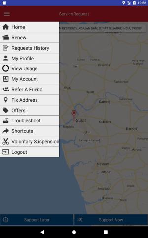YOU Broadband India Limited 2.2.7 Screen 7