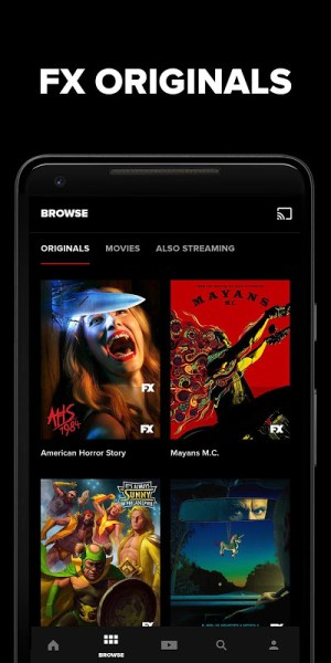 FXNOW: Movies, Shows & Live TV 5.1.1.165 Screen 7