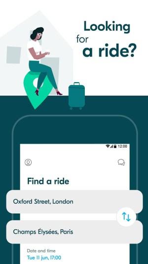 BlaBlaCar: Carpooling and BlaBlaBus 5.46.0 Screen 5