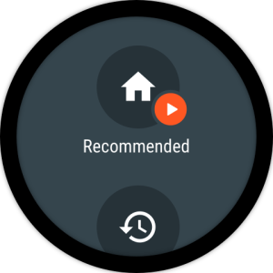 Google Play Music 8.12.7204-1.F Screen 9