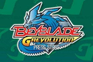 Android Beyblade G-Revolution Screen 4