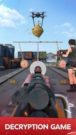 Shooting World - Gun Fire 1.2.48 Screen 7