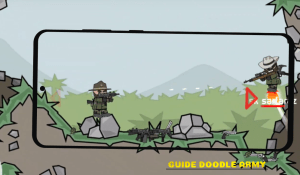 Android Guide For Mini Militia Doodle Army 2020 Screen 1