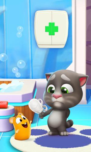 My Talking Tom 2 1.1.5.25 Screen 3