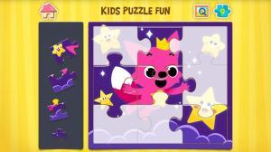 PINKFONG Kids Puzzle Fun 9 Screen 7