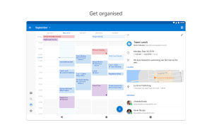 Microsoft Outlook 4.2104.2 Screen 11