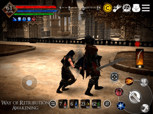 Way of Retribution: Awakening 2.451 Screen 12