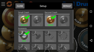 Real Drum 6.0 Screen 7