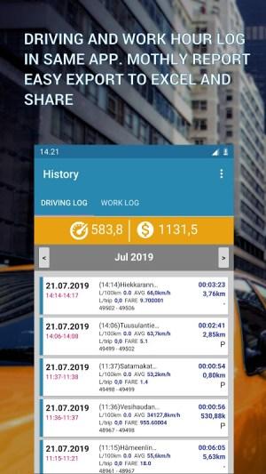 Trip (free), tripmeter CS8.05-27022020 Screen 4